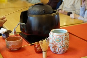 ブログお茶会4