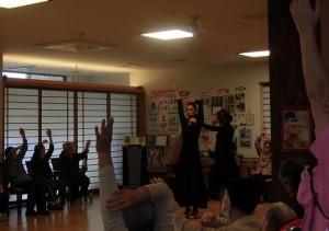 dance③