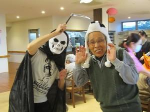halloween②